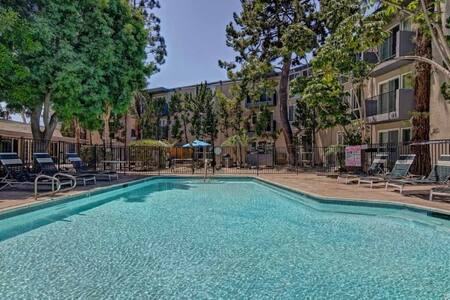 The Perfect Stay Apartment near SDSU - San Diego - Wohnung