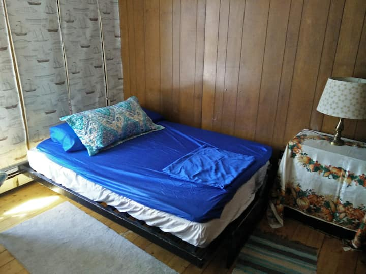 A room in Rutland
