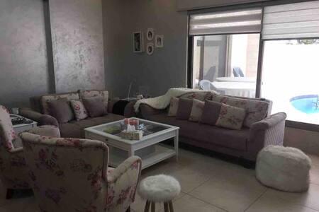 Dabouq Luxurious Apartment