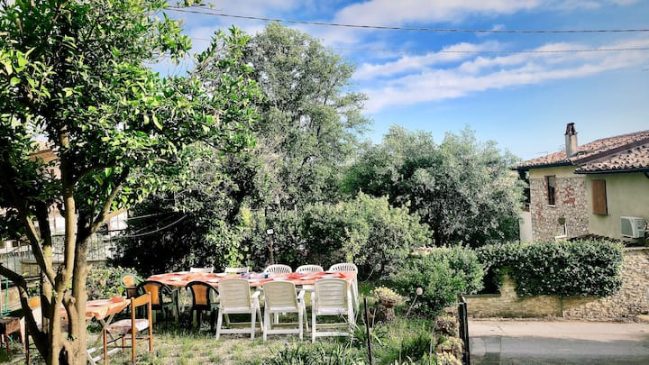 Casa Marcella: comfort e relax