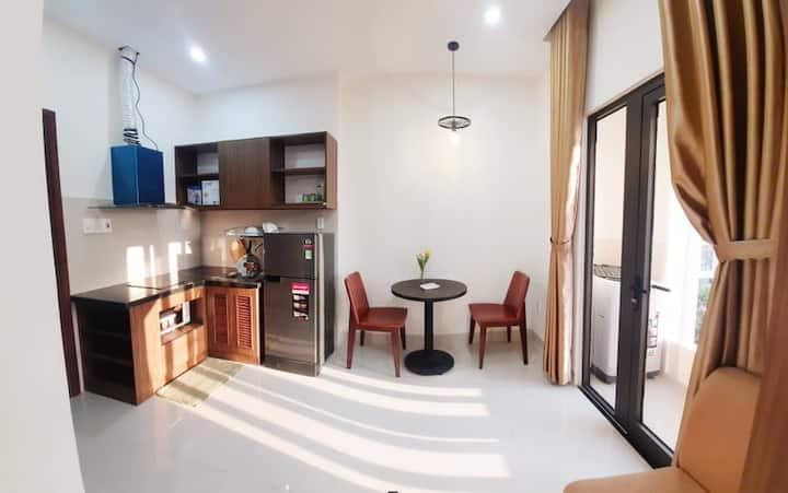 SUNVIET | Khuê Mỹ Đông 7 Apartment [C501]