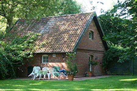 Ferienhaus auf Reithof
