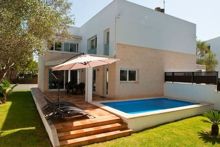 Villa Ferrera B, Cala Ferrera, Mallorca - Cala Ferrera - Villa