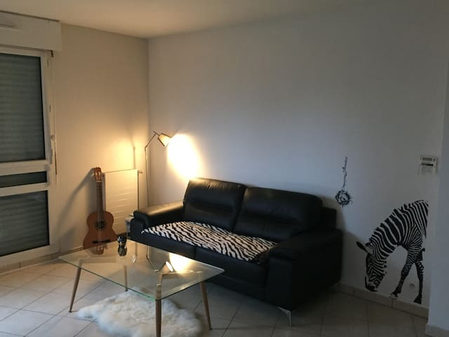Appartement Confortable et Calme - Poissy - Appartamento