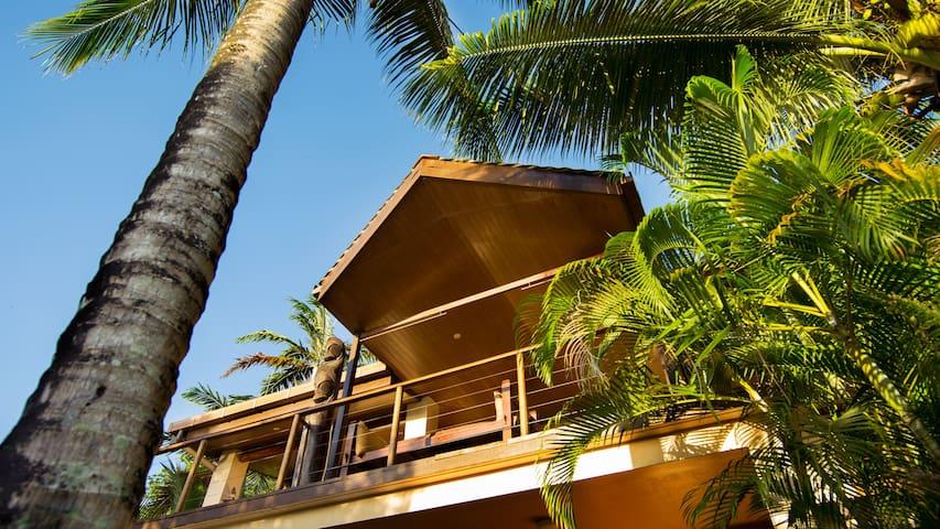 The Fatumaru Penthouse: Award Winning Comfort