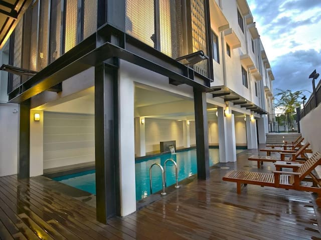 Luxury Villa Guest House Klcc#2-5