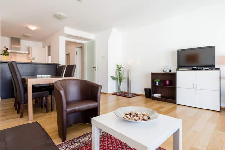 Center Apartment 2 Bedrooms