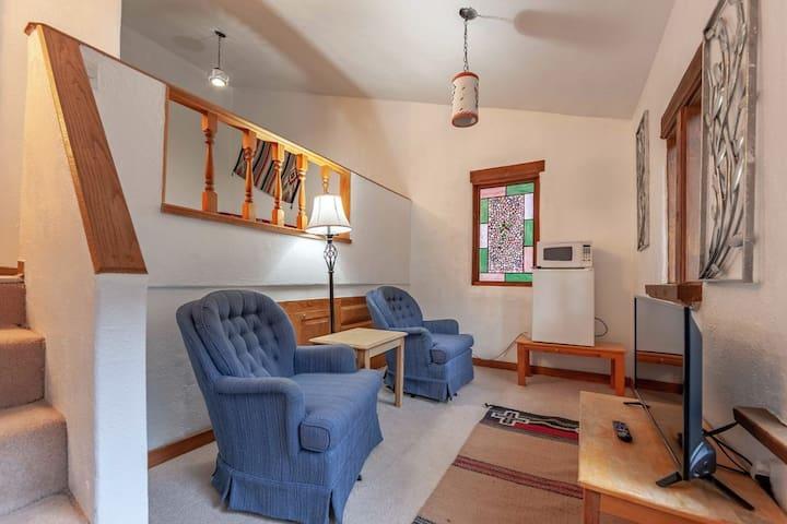 The Amizette Inn's Mini Suite Room #10