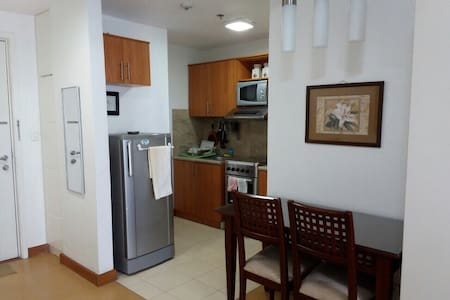 Beautiful apartment - Muntinlupa - Apartment