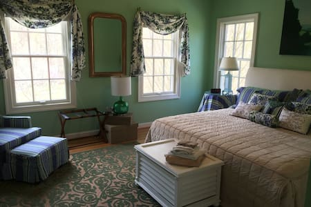 Comfortable room near DC - Great Falls