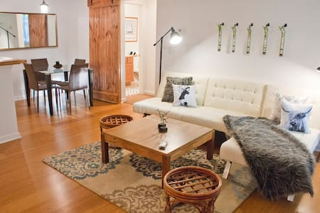 Luxurious Comfort Close to Downtown - Mount Pleasant