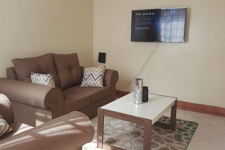 Excel apartment Balozi estate South b