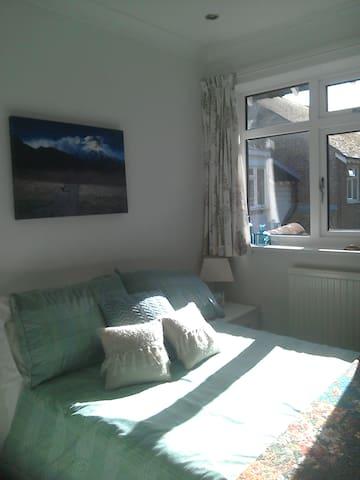 Cosy, Bright Room