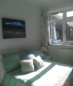 Cosy Room, Aldwick - Bognor Regis - House