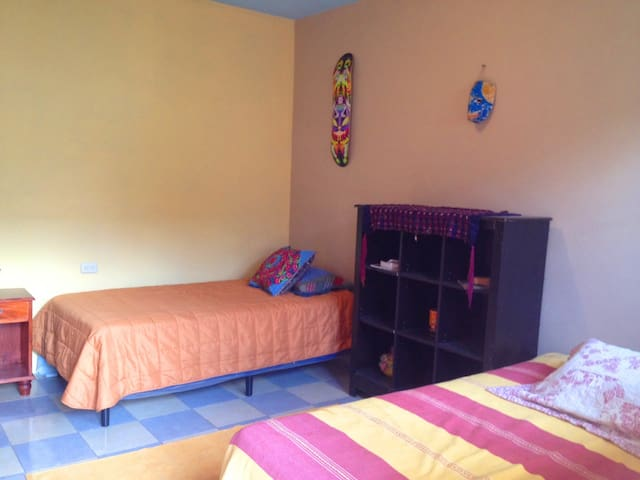 Baño privado con desayuno - Quetzaltenango