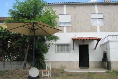 Rabadão - Casa no Campo