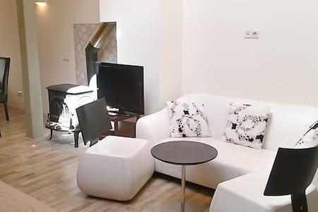 T21/2 Apartment with free parking - Vilnius