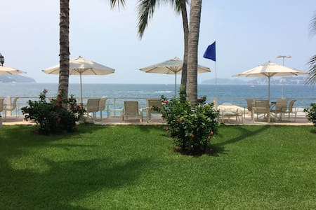 Comfort and relaxation by the beach - Acapulco - Apartment