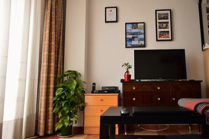 Piso en Palma - Palma - Wohnung