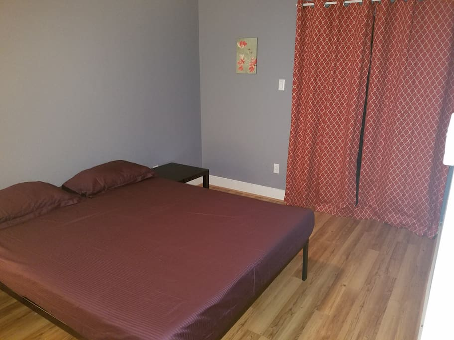 Bedroom view from other side