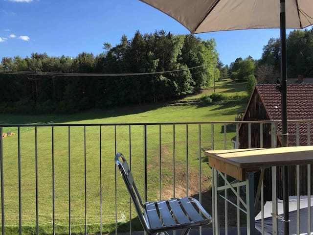 Cozy Holidays in the Franconian Switzerland