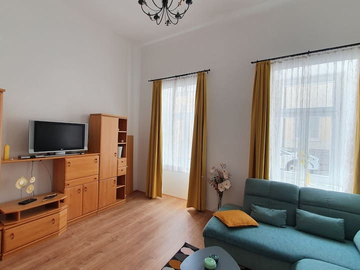 Apartment mit WiFi ,Nähe Thermalbad, BadVöslau
