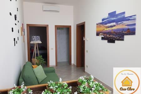 Live Tuscany with Casa Clara