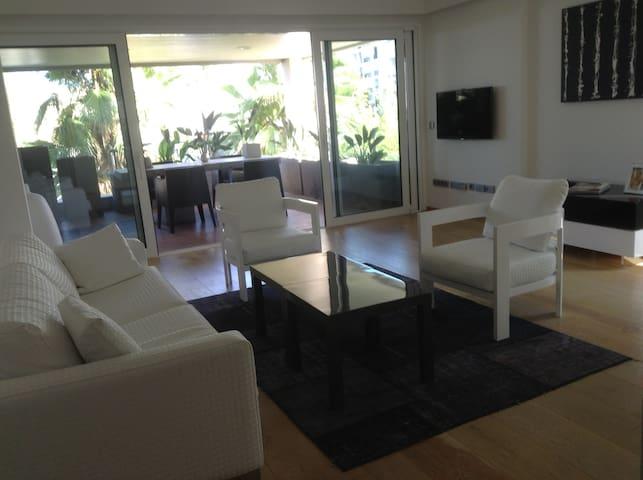 Modern flat near Pacha and Lio - Ibiza  - Byt