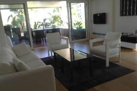 Modern flat near Pacha and Lio - Ibiza