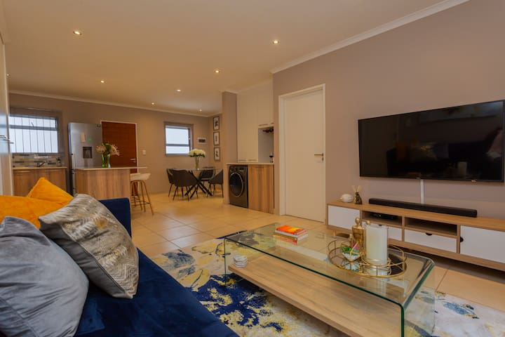Your modern home away from home in Centurion