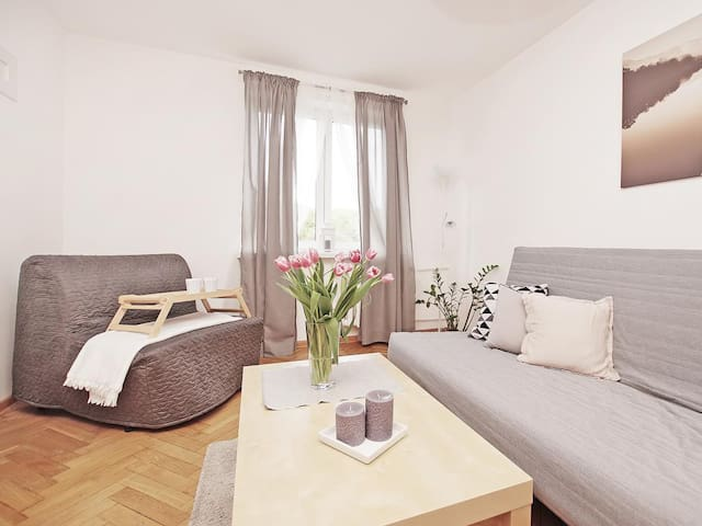 Apartament Sopocki - Sopot - Appartement