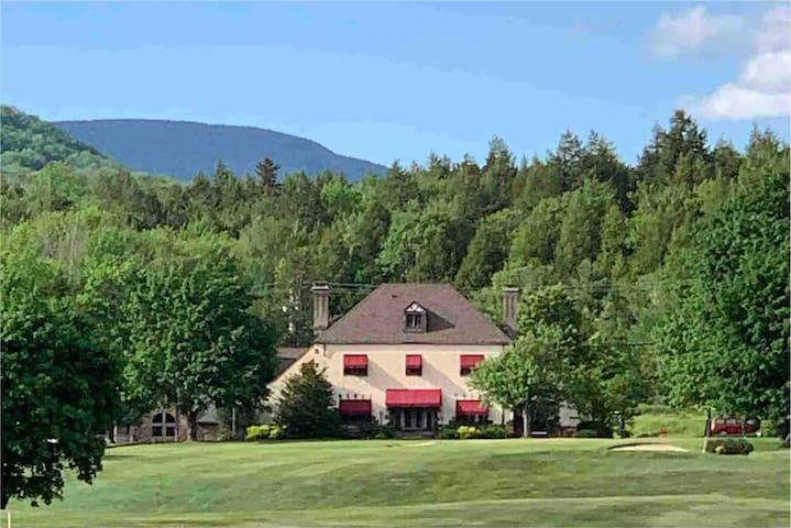 Historic Catskills Home