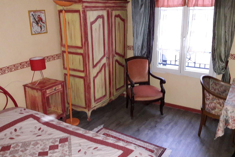 La chambre ..,