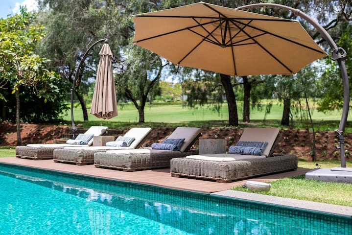 Comfortable and sophisticated home - Baroneza