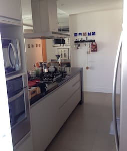 Dois quartos lindamente equipado. - Brasília