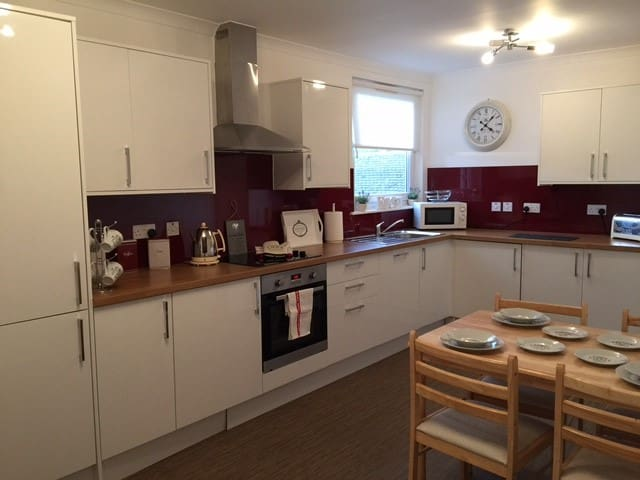 Stunning holiday let available - Hawick - Apartment