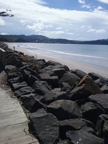 Cooks Retreat B & B Paua Room - Whitianga - Bed & Breakfast