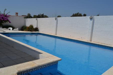 Villa with private swimming pool - El Mas Boscà