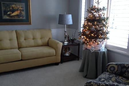 Comfortable Stay in Beautiful Logan - Logan - House