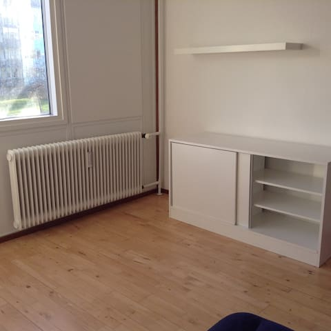 Single room in shared apartment.25min from CPH - Ballerup - Apartamento