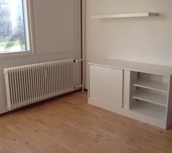 Single room in shared apartment.25min from CPH - Ballerup