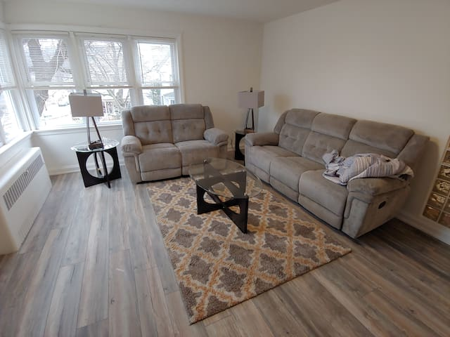 Affordable Furnished Apartment for Rent