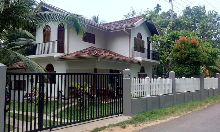 HOUSE OF LE MERIDIEN HOME STAY UNIT NEGOMBO