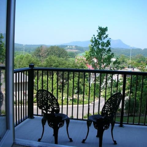 MV1101A, Luxury 1BR Parkway condo with indoor pool