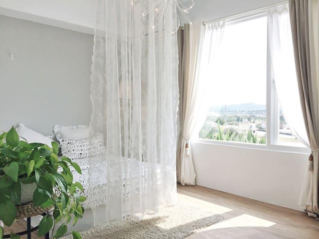 La Chic。Suite  - Hengchun Township - Appartement