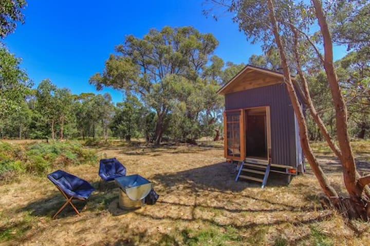 Geelong Wattle Tiny House