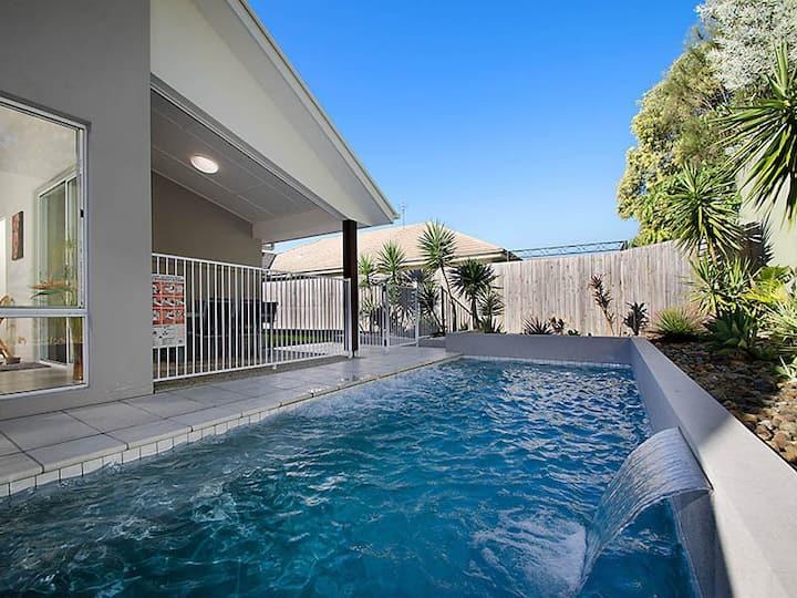 Sunshine Coast Pool Home