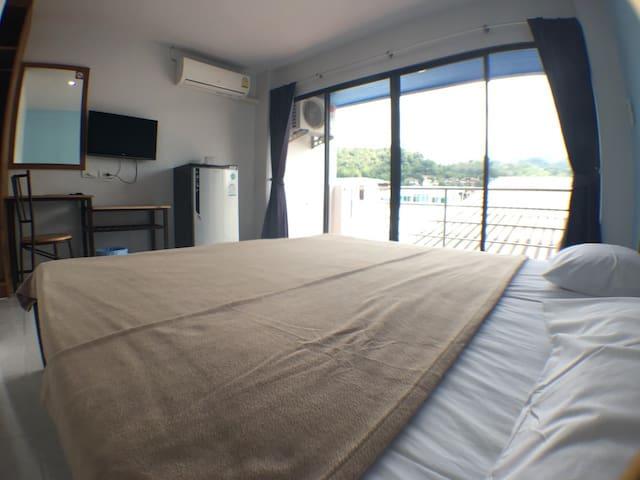 I&O Apartment Studio Room 3 - TH - Apartment