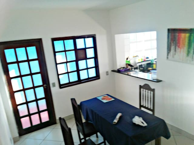 Rent single room in Belo Horizonte! - Belo Horizonte - Casa