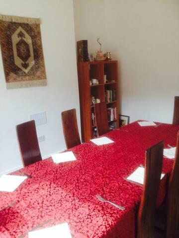 Very Large Room close to City Centre - Rathgar - Casa
